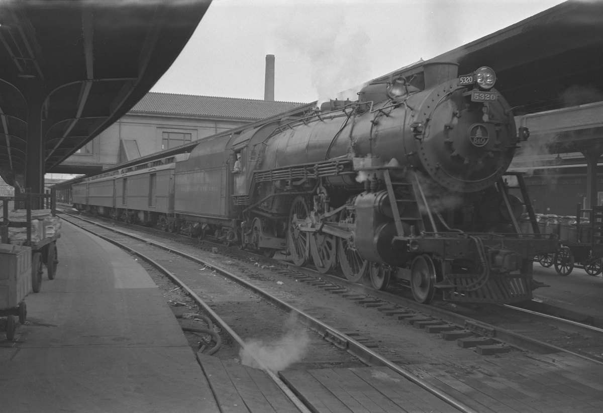 American Railroads in the 1800s | HubPages